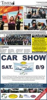 The Hamilton County Times