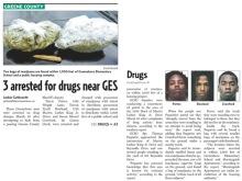 Lake Oconee News