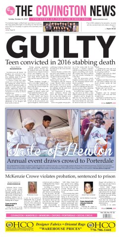 The Covington News